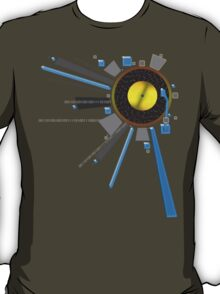 Digital Gold Record T-Shirt
