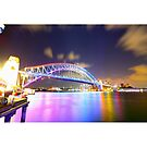 Bright Lights And Lots Of Colour by ShotsOfLove