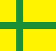 Flag of Gotland by abbeyz71