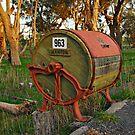 Mailbox # 3 by GailD