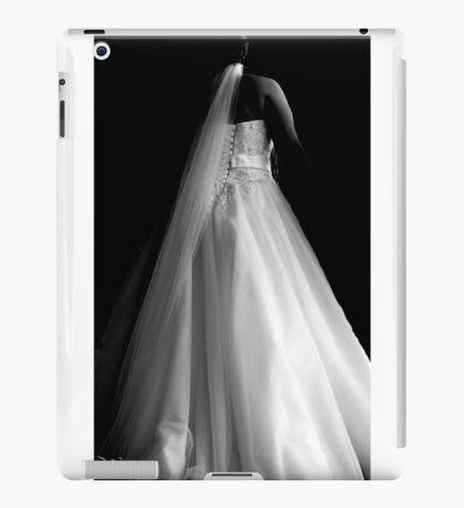 The Bride........ iPad Case/Skin