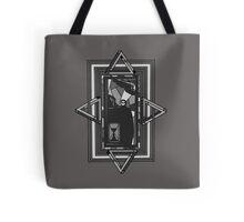 DEATH TAROT Tote Bag