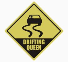 Drifing queen Kids Clothes