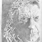 Robert Plant by JeffBowan