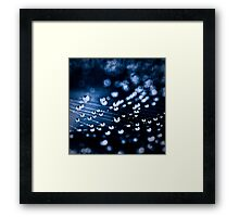 ...dreamland... Framed Print
