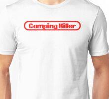 Camping Killer Unisex T-Shirt