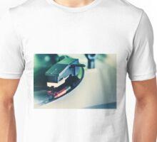 Vinyl Junkie Unisex T-Shirt