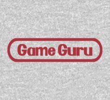 Game Guru One Piece - Long Sleeve