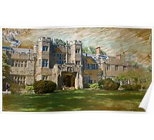 The Castle at Maryvale Poster