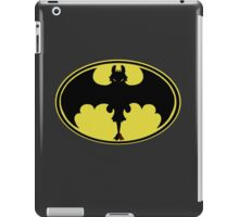 Nanananana Toothless iPad Case/Skin