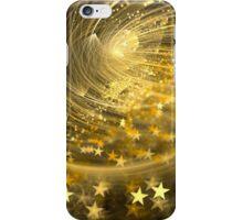 Yellow Halo iPhone Case/Skin