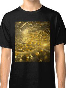 Yellow Halo Classic T-Shirt