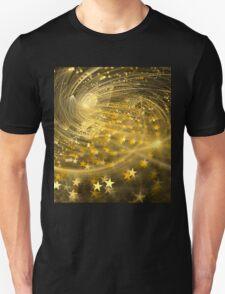 Yellow Halo Unisex T-Shirt