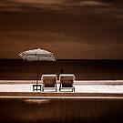 Andaman Sea by Stephen Permezel