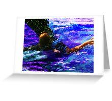 Summer Memories Greeting Card