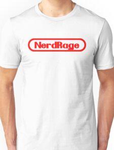 Nerd Rage Unisex T-Shirt