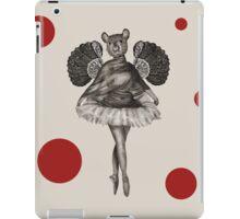 Anthropomorphic N°2 iPad Case/Skin