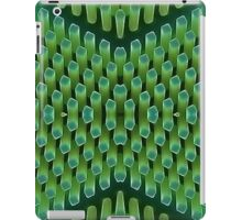 Tech #3 iPad Case/Skin