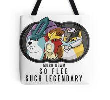 Such Legendary Tote Bag