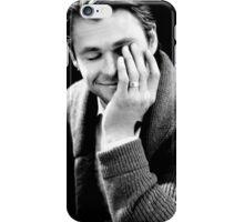 Chris Smile iPhone Case/Skin
