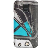 life support Samsung Galaxy Case/Skin