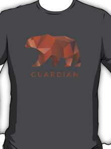 WoW Brand - Guardian Druid T-Shirt