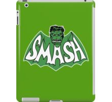 Smash iPad Case/Skin
