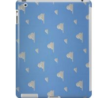 Toy Story Clouds iPad Case/Skin