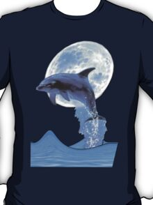 The Dolphin  T-Shirt