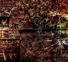 Urban Decay Chaos Fine Art Print by stockfineart