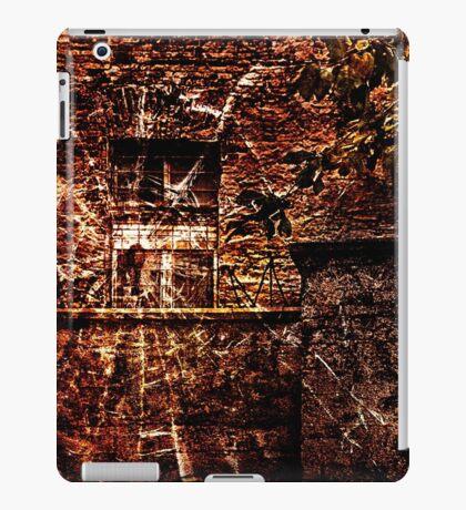 Urban Decay Chaos Fine Art Print iPad Case/Skin