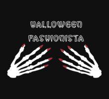 Halloween Fashionista by patjila