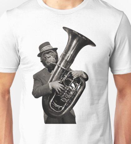 Anthropomorphic N°3 Unisex T-Shirt