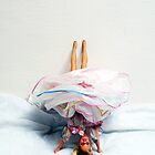 Topsy Turvy! (All American Barbie!) by Lisa Brower