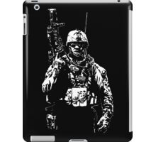 Soldier iPad Case/Skin