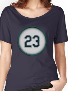 23 - Boomstick Women's Relaxed Fit T-Shirt