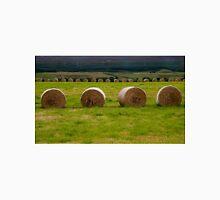 Bales of hay Unisex T-Shirt