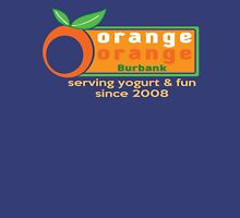 Serving Yogurt & Fun Unisex T-Shirt
