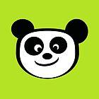 Panda by Matt Mawson
