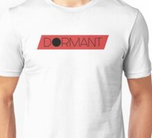 "Dormant - ""Puzzle Pieces"" [Series I - Design II] Unisex T-Shirt"