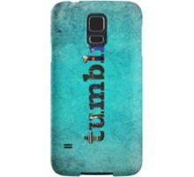 Tumblr Fandoms Samsung Galaxy Case/Skin