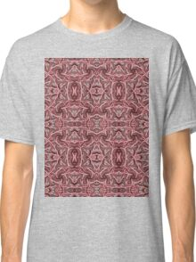 Rope Patterns 4 Classic T-Shirt