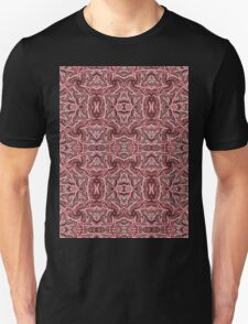Rope Patterns 4 T-Shirt
