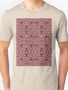 Rope Patterns 4 Unisex T-Shirt