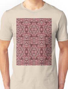 Rope Patterns 4 Unisex T-Shirt