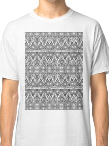 Rope Patterns 5 Classic T-Shirt