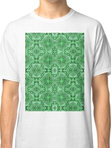 Rope Patterns 6 Classic T-Shirt