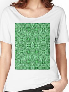 Rope Patterns 6 Women's Relaxed Fit T-Shirt