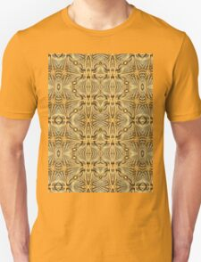 Rope Patterns 7 Unisex T-Shirt