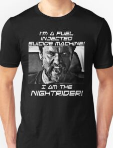 Nightrider T-Shirt